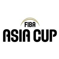 2021 FIBA Basketball Asia Cup Logo