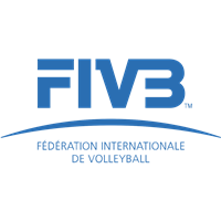 2019 FIVB Volleyball World U18 Girls Championship Logo