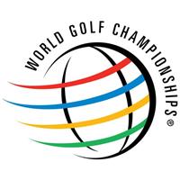 2021 World Golf Championships - HSBC Champions Logo