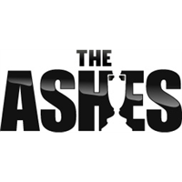 2021 The Ashes Cricket Series Logo