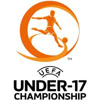 2018 UEFA U17 Championship Logo