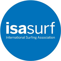 2017 World Junior Surfing Championship Logo