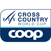 2020 FIS Cross Country World Cup Logo