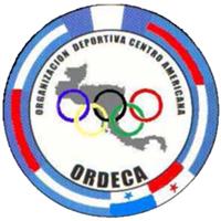 2022 Central American Games Logo