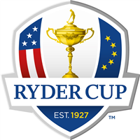 2025 Ryder Cup Logo