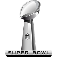 2020 Super Bowl LIV Logo