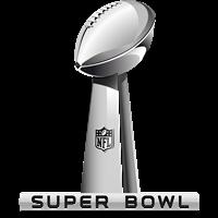 2022 Super Bowl - LVI Logo