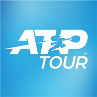 2021 ATP Tour - BNP Paribas Open Logo