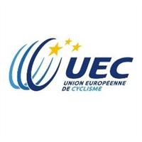 2019 European Cycling  BMX Championships Logo