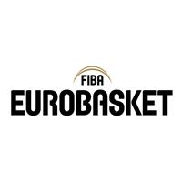2021 FIBA EuroBasket Logo