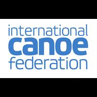 2018 Canoe Slalom World Championships Logo