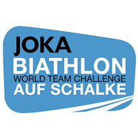 2018 Biathlon World Team Challenge Logo