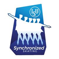 2022 World Synchronized Skating Championships Logo