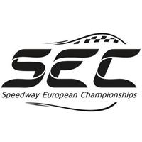 2021 Speedway European Championship Logo