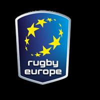 2019 Rugby Europe Women Sevens U18 Championship Logo