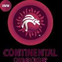 2016 European Cadet Wrestling Championship Logo