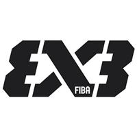 2021 FIBA 3x3 U23 World Cup Logo