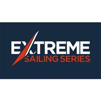 2018 Extreme Sailing Series Logo