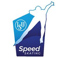 2018 World Junior Speed Skating Championships Logo