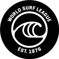 2019 World Surf League Logo