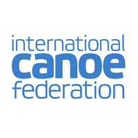 2018 Canoe Sprint World Championships Logo