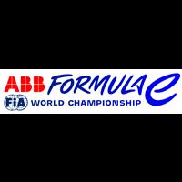 2021 Formula E - Puebla ePrix Logo