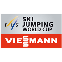 2018 Ski Jumping World Cup Four Hills Logo
