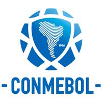 2020 Copa América Logo