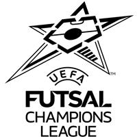 2018 UEFA Futsal Cup Logo