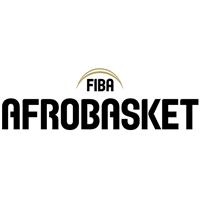 2017 AfroBasket Logo
