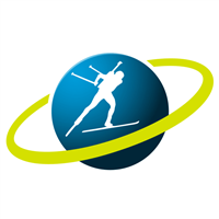 2021 Biathlon World Championships Logo
