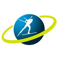 2023 Biathlon World Championships Logo