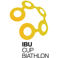 2019 Biathlon IBU Cup Logo