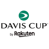 2018 Davis Cup World Group Quarterfinals Logo