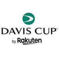 2021 Davis Cup Finals Logo