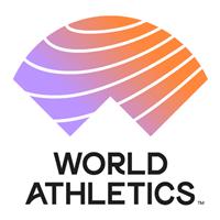 2020 IAAF Athletics World U20 Championships Logo