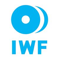 2021 World Weightlifting Championships Logo
