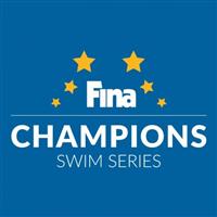 2019 FINA Champions Swim Series Logo