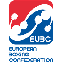 2019 European Junior Boxing Championships Logo
