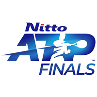 2017 ATP World Tour Finals Logo