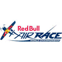 2018 Red Bull Air Race World Championship Logo