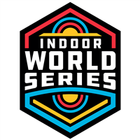 2018 Archery Indoor World Series Logo