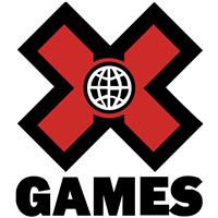 2021 Summer X Games Logo