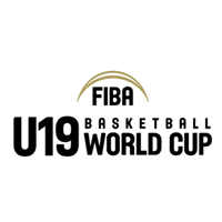 2019 FIBA U19 World Basketball Championship Logo