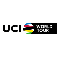 2020 UCI Cycling World Tour Great Ocean Road Race Logo
