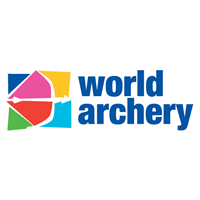 2021 World Archery Championships Logo