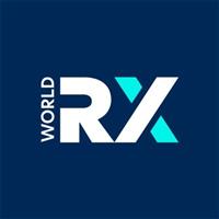 2021 World Rallycross Championship Logo