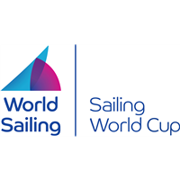 2019 ISAF Sailing World Cup Logo