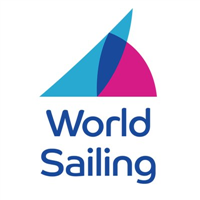 2023 Sailing World Championships Logo