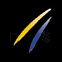 2024 FIS Ski Flying World Championships Logo